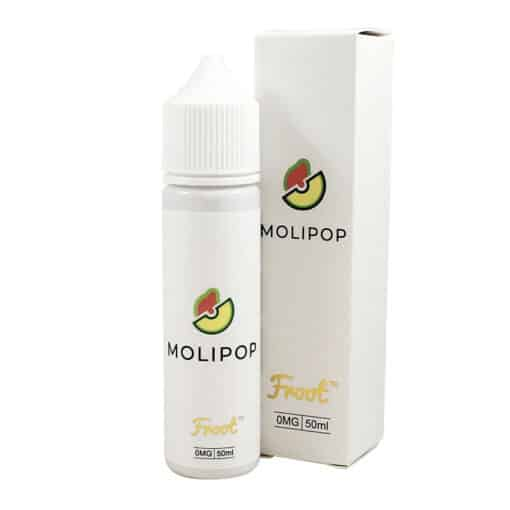 Molipop 50ml Short Fill Eliquid