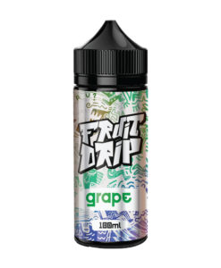 Grape by Fruit Drip