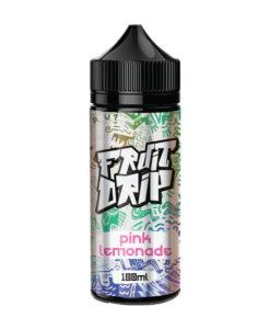 Pink Lemonade by Fruit Drip
