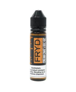 FRYD - Fried Cream Cakes 50ml Short Fill