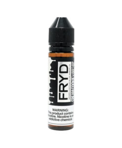 FRYD - Cream Cookie 50ml Short Fill