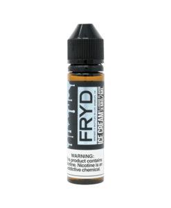 Drip Fried Ice Cream by FRYD