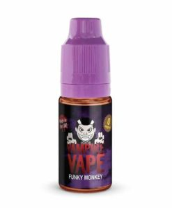 Vampire Vapes - Funky Monkey 10ml