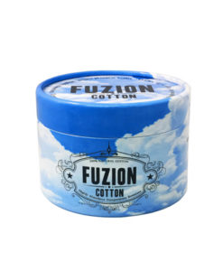 Fuzion Organic Vape Cotton