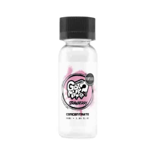 Got Milk Strawberry Flavour Concentrate 30ml