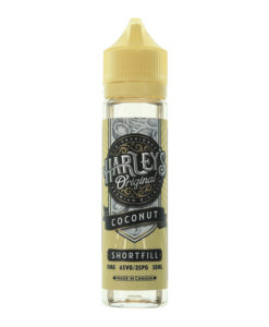 Harley's Original - Coconut 50ml Eliquid