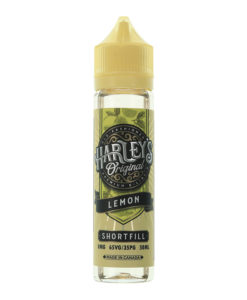 Harley's Original - Lemon 50ml Eliquid