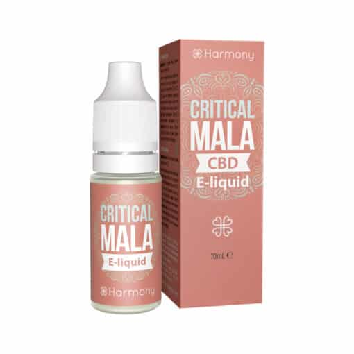Harmony CBD Critical Mala 10ml