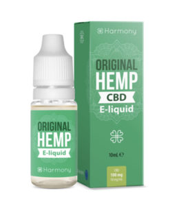 Original Hemp by Harmony CBD