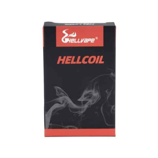 Hellvape Hellcoils