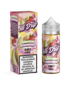 Honeydew Strawberry by Hi Drip