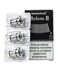 HorizonTech Falcon 2 Sector Mesh Coils