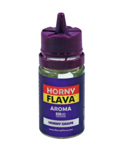 Horny Flava Grape Flavour Concentrate 30ml