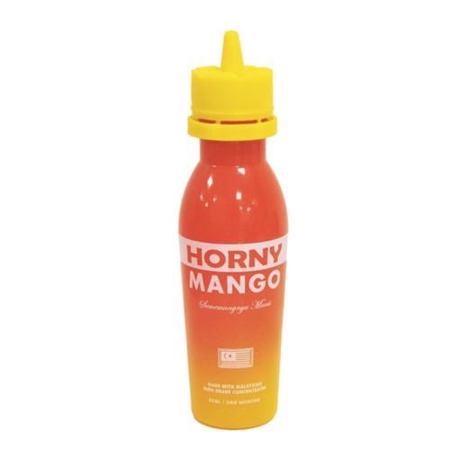 Horny Flava - Horny Mango 50ml Short Fill