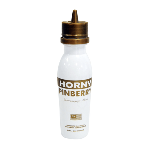 Horny Flava - Horny Pinberry 50ml Short Fill