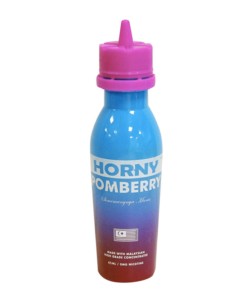 Horny Flava - Horny Pomberry 50ml Short Fill