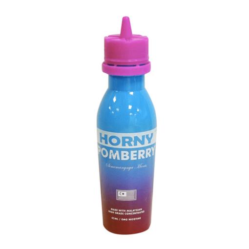 Horny Flava - Horny Pomberry 50ml Short Fill