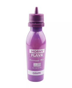 Horny - Grape 50ml Short Fill