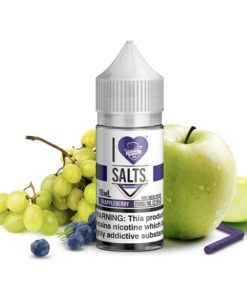 I Love Salts - Grappleberry 10ml 20mg