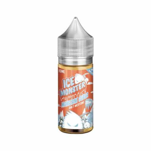 Ice Monster Salts - Mangerine Guava 10ml 20mg Nicotine Salt
