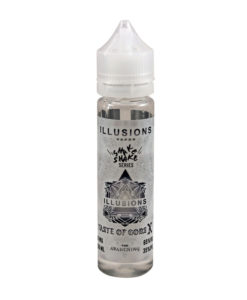 Illusions The Awakening - Taste of Gods X 50ml Short Fill