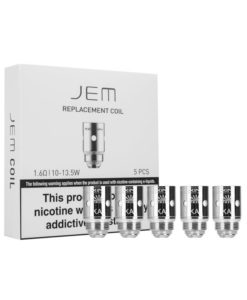 Innokin Jem Coils Pack of 5