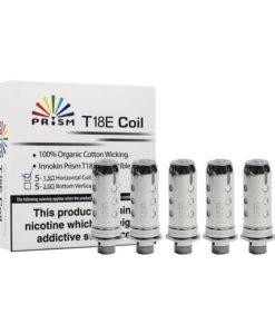 Innokin Prism T18E Coils