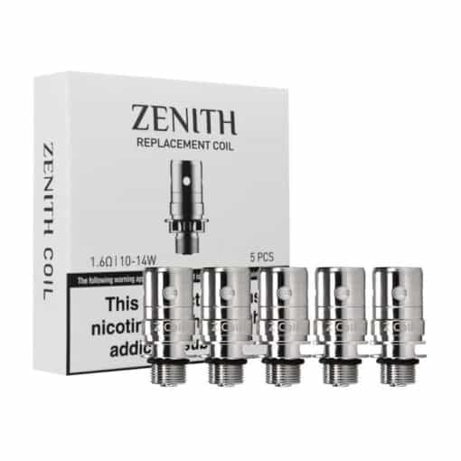 Innokin Zenith Replacement Coils 5 Pack