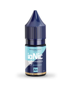 Ionic - Antartica Nicotine Salt 10mg