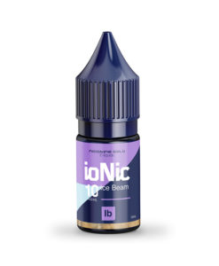 Ionic - Ice Beam Nicotine Salt 10mg