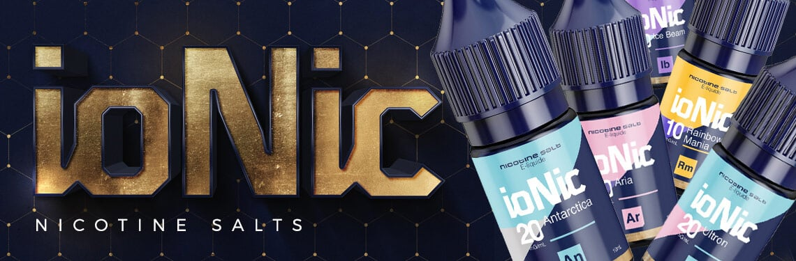 E-Liquids UK | The UK's Leading Online Vape Shop, Free 24h