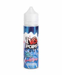 IVG POPS - Blue Lollipop 50ml Short Fill