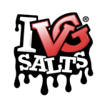 IVG Salts Premium Nic Salt