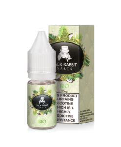 Jack Rabbit Salts - Rio 10ml 20mg