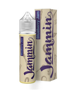 Jammin - Blueberry Jam 50ml E-Liquid