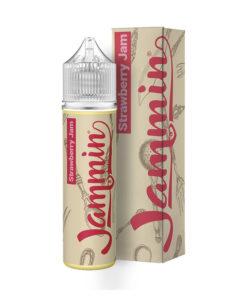 Jammin - Strawberry Jam 50ml E-Liquid