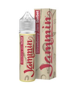 Jammin - Strawberry Jam Sorbet 50ml E-Liquid