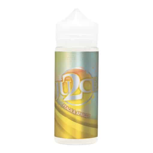 Ju2ce - Peach & Apricot 100ml Eliquid
