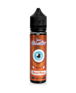 Juice Monster - Mutant Mango 50ml Short Fill
