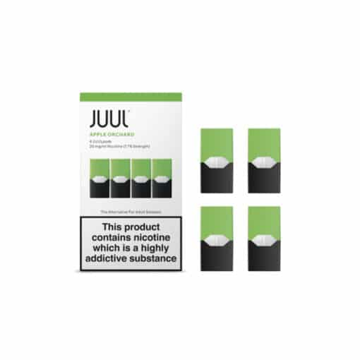 Apple Orchard Juul Pods