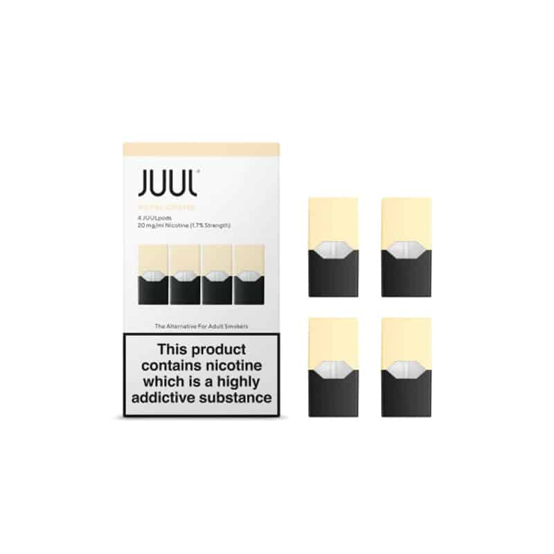 Royal Creme Pods By JUUL