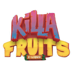 Killa Fruits 100ml Eliquid