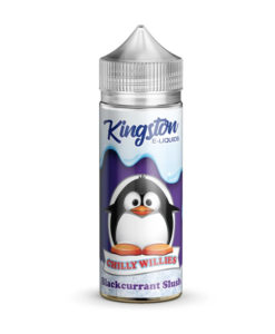 Blackcurrant by Kingston Chilly Willies