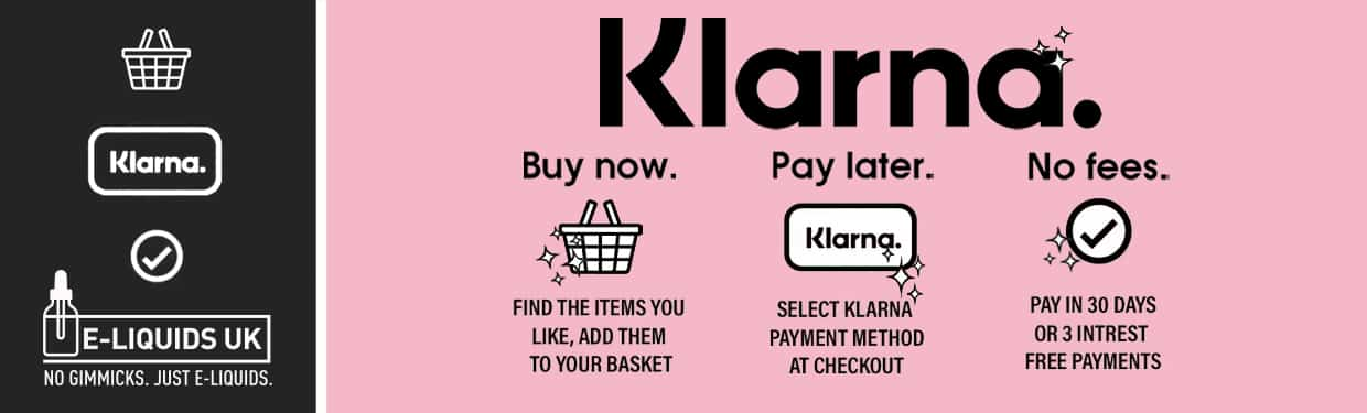 Klarna Buy Now Pay Later No Fees