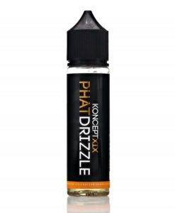 Koncept XIX - Phat Drizzle 50ml E-Liquid Short Fill