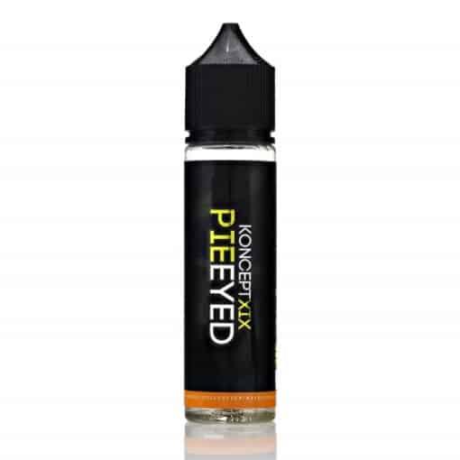Koncept XIX - Pie Eyed 50ml E-Liquid Short Fill