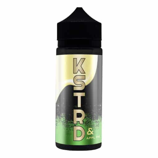 KSTRD Apple Pie 100ml Short Fill