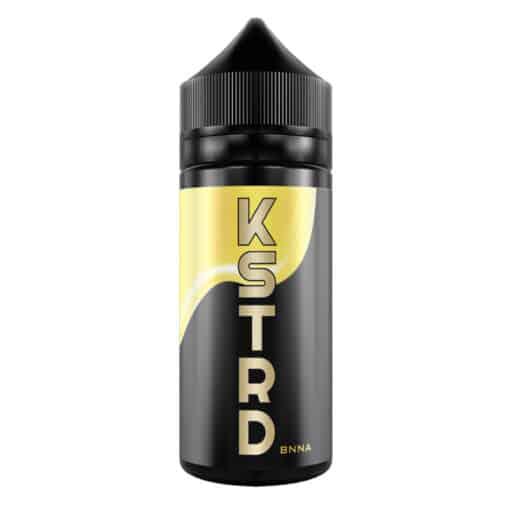 KSTRD - Banana 100ml Short Fill