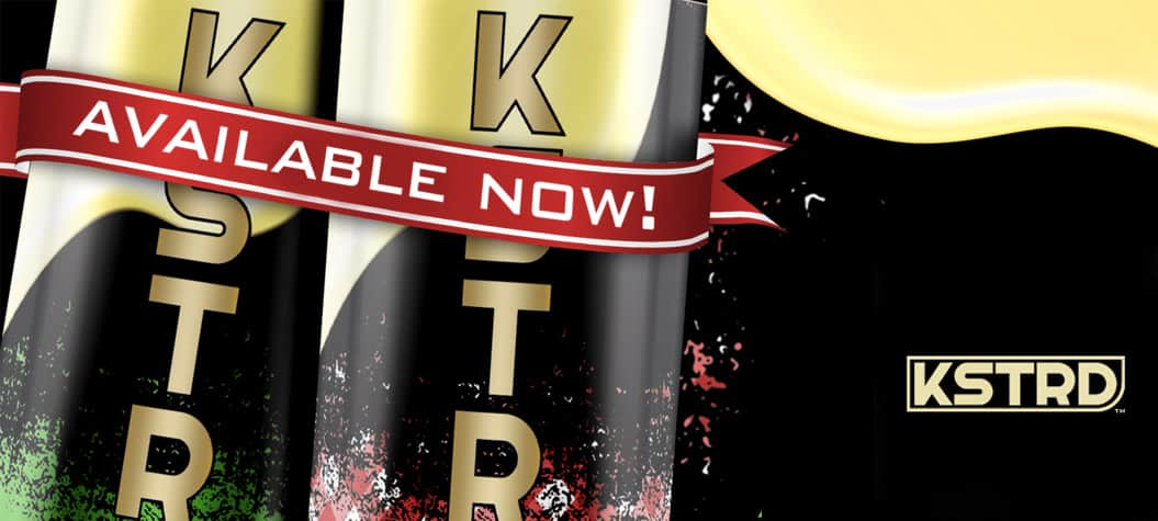 KSTRD Eliquid Review