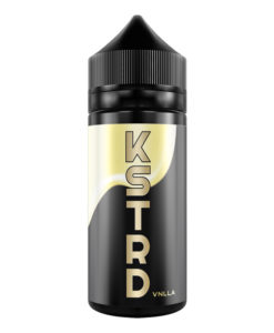 KSTRD VNNLA 100ml 0mg Short Fill